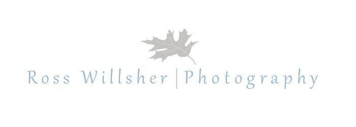 Ross Willsher Photography Logo