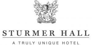 Sturmer Hall Logo