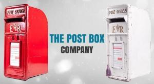 The post box company